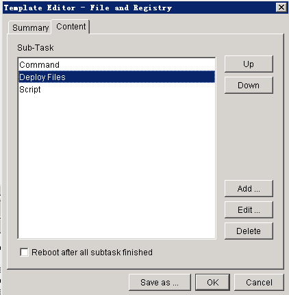 hp device manager file and registry