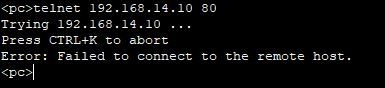 [CASE]After configuring ipsec vpn on router,ping is normal but telnet is abnormal-2784565-3