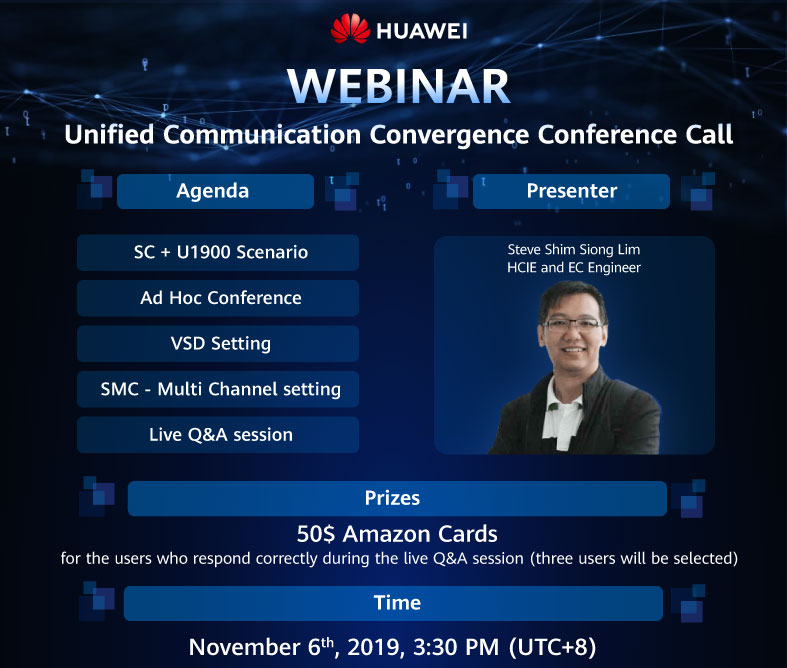 Join our webinar on Unified Communication Convergence Conference Call!-3101324-1