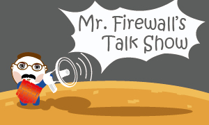 Learn Firewalls with Dr. WoW