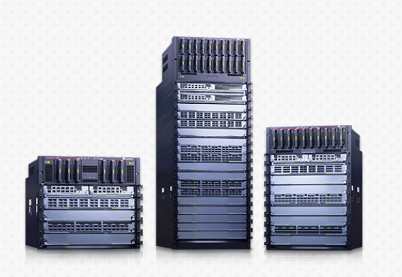 Huawei CE Switches