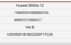 firmware Huawei B593s-12 t mobile - Huawei Enterprise Support Community