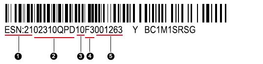Obtenir un serveur ESN-1233315-1