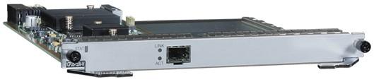 Tarjeta 1CPOS-155M-W