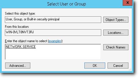 Agregar usuarios