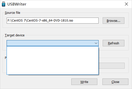怎么用机械硬盘做启动盘来装系统-2978039-1